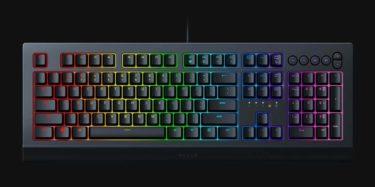 【Razer Cynosa V2】キー毎にバックライトのカラー設定が可能なゲーミングキーボード発売