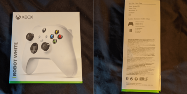 【Xbox Series S】コントローラーのリークで「Xbox Series X」の廉価版が判明