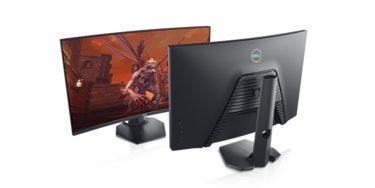 【Dell S2721HGF】27型湾曲/144Hz/応答速度1msのゲーミングモニターが約3万円以下で手に入るセール実施中