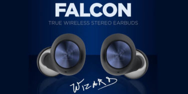 NOBLE【FALCON】ワイヤレスイヤホンとは思えない解像度の高さ!おすすめの高音質・接続安定イヤホン
