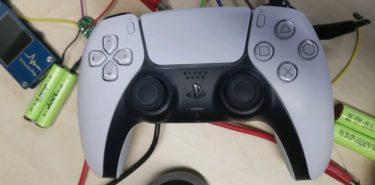 PS5のDualSenseコントローラーは従来機より約3~4時間長持ち
