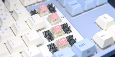 【VARMILO】打鍵感・信頼性・長寿命が売りの「静電容量式メカニカルスイッチV2」を取扱い開始