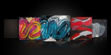 【Xtrfy GP4 LARGE】美しさとパフォーマンスの両方を兼ね備えたゲーミングマウスパッド
