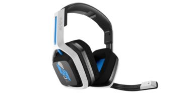 ASTRO「A20 GEN 2 」ワイヤレスヘッドセットを発表。PC・PS5・Xbox Series Xでも使用可能な2.4GHzヘッドセット