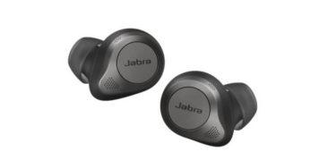 Jabra「Elite 85t」ANCから外音取込みまで11段階調整可能な完全ワイヤレスイヤホンを発表