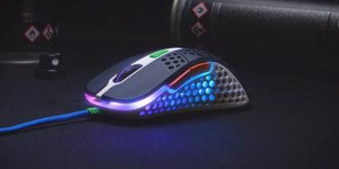 Xtrfy【M4 STREET】世界数量限定カラーの超軽量ゲーミングマウスを発表