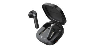 SOUNDPEATS「TrueAir2」大口径14.2mmダイナミックドライバーによるパワフルな低音が特徴の完全ワイヤレスイヤホンを発売