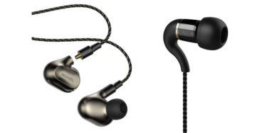NUARL「NX1」「 NX3」高精細で豊かなサウンドの独自ドライバー採用したハイレゾイヤホン