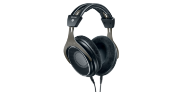 SHURE「SRH 1840」を含むφ40mmダイナミック型ネオジム磁石ドライバーのヘッドホン6製品を発表