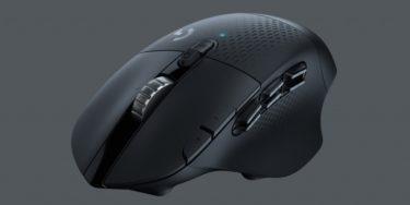 Logicool 「G604 LIGHTSPEED ワイヤレスゲーミングマウス」スペック/特徴/性能