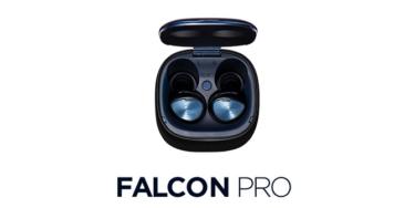 NOBLE「FALCON PRO」業界トップレベルの最高音質/接続安定性を兼ね備えた完全ワイヤレスイヤホン