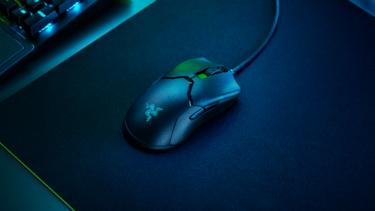 Razer「Viper 8KHz」レポートレート8000Hzを実現した高速応答のゲーミングマウスを発表