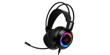 ABKONCORE「CH60」を含むゲーミングヘッドセット3製品を発売